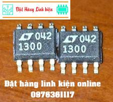 IC LT1300CS8 Điện Tử