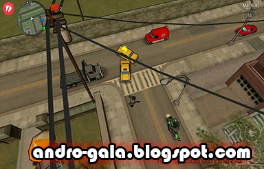 Grand Theft Auto- Chinatown Wars Android PSP (USA) ISO Rom ...