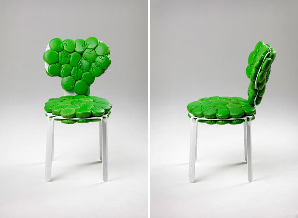 Creative Chair Design
