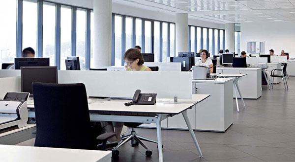 Secretariado ejecutivo andrade evelyn tarea organizaci n for Importancia de la oficina dentro de la empresa wikipedia