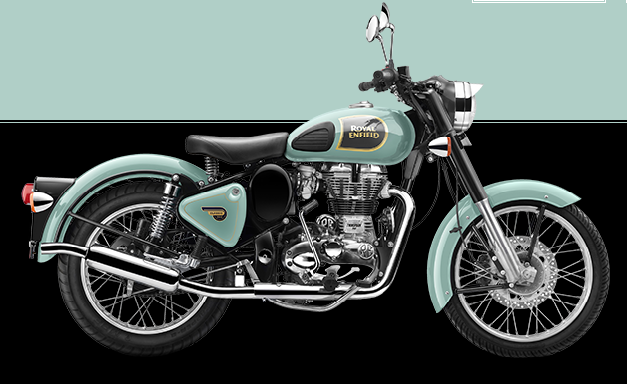 Royal Enfield classic 350, hidupkan kembali jiwa classic anda