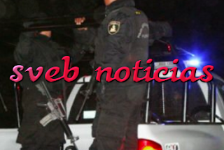 Balacera en Huehuetlan, Puebla deja tres muertos este Lunes