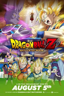 Download Film Dragon Ball Z : Battle Of Gods (2013) Subtitle Indonesia