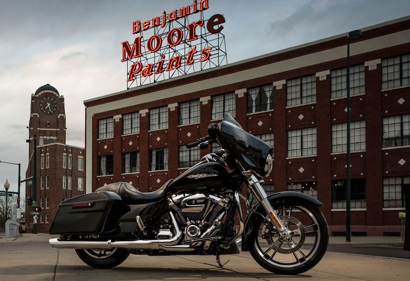 2019 Harley-Davidson Touring ELECTRICAL DIAGNOSTIC MANUAL on
