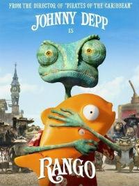 Movie Rango 2011 Joy N Escapade