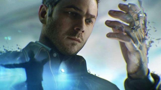 هذه تفاصيل تحديث لعبة Quantum Break على جهاز Xbox One X