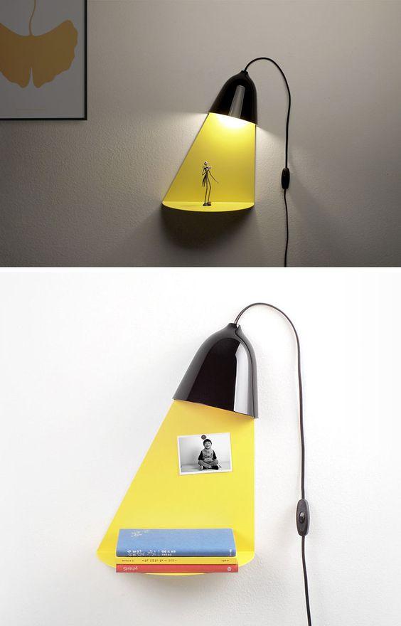 sarı aydınlatma