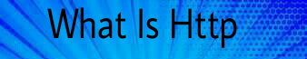 http keya hai - Logo