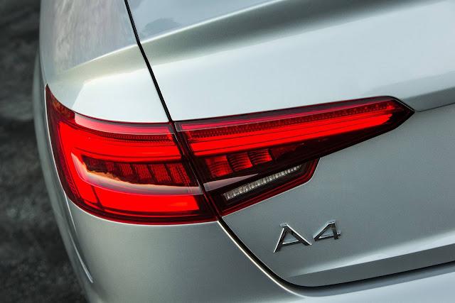 Audi A4 2017 - Brasil