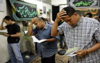 Allahu Akbar! Hampir di Semua Negeri di Malaysia Memfatwakan Pengharaman Syiah