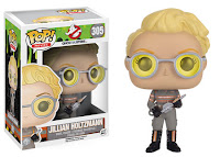 Funko Pop! Jillian Holtzmann