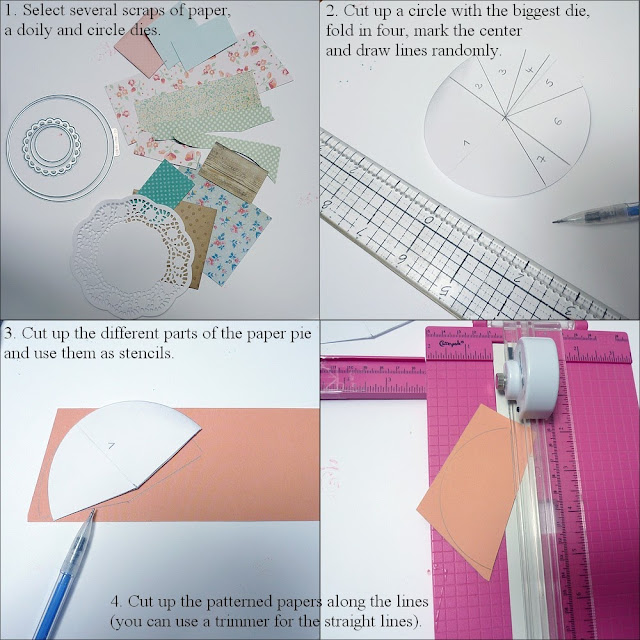 scrapbooking tutorial