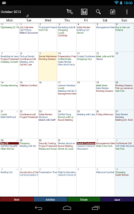 Business Calendar Pro Android APK
