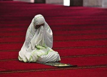 waktu berdoa yang baik