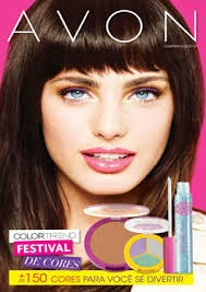 revista exclusivo Avon