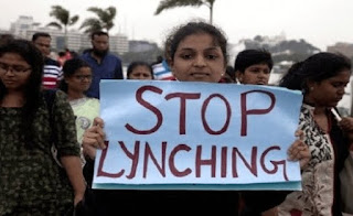 Govt form GoM and Committee against lynching