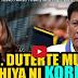 VIRLA VIDEO: KUNG PAANO PINAHIYA SI PRES. DUTERTE NI KORINA SANCHEZ SA HARAP NG PUBLIKO