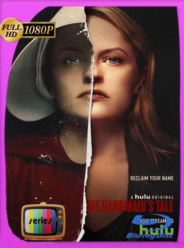 The Handmaid's Tale Temporada 1 HD [1080p-720p]Latino Dual[GoogleDrive] TeslavoHD