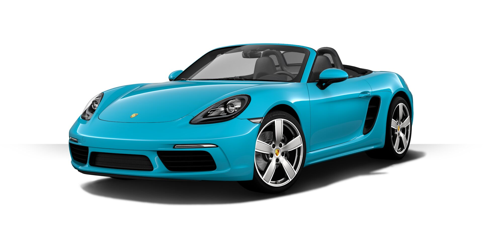 porsche 718 boxster 2018 couleurs colors. Black Bedroom Furniture Sets. Home Design Ideas