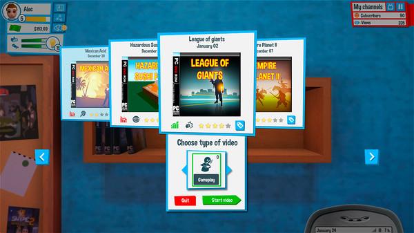 Aplicaciones Y Juegos Random Youtubers Life