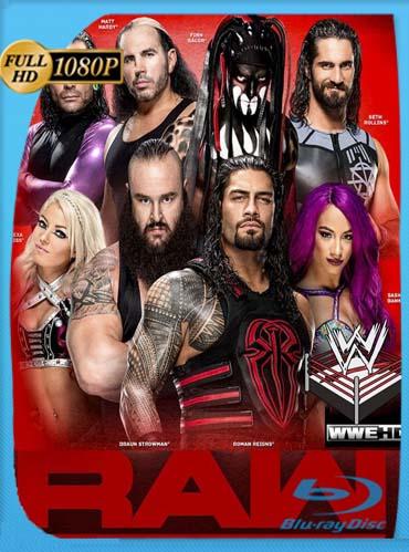 WWE Monday Night Raw 14/05/2018 [HDTV+720p][GoogleDrive] SilvestreHD