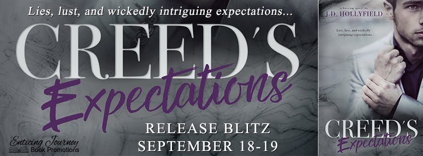 Creed's Expectations Release Blitz