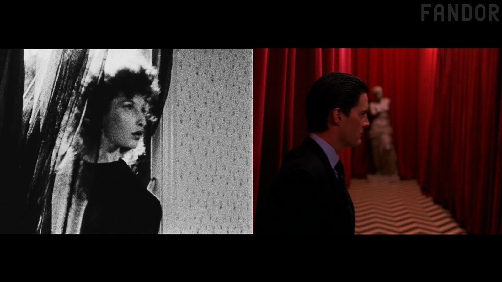 Lost in the movies formerly the dancing image twin peaks david non narrated examination of trauma and repression in david lynchs first six features and twin peaks 2 meshes of lynch publicscrutiny Choice Image