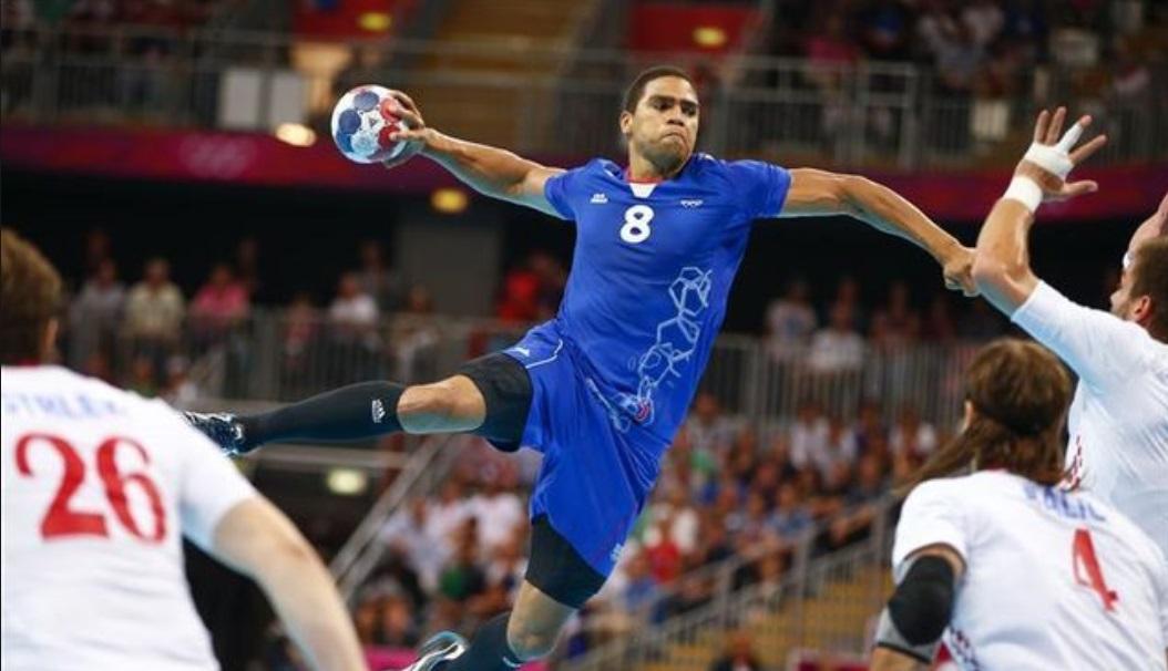 Narcisse Highest paid handball player 2018