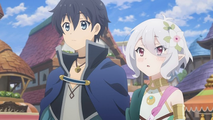 Princess Connect! Re:Dive Episode 01 Subtitle Indonesia