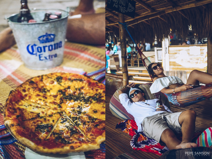 where to eat in la union
