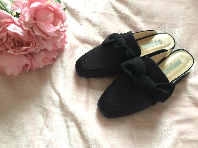 loafers trend spring fashion primark