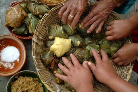 Cronicas Del Sabor La Cocina Tradicional Michoacana Esta En Coyoacan