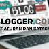 Aturan dan Batasan-batasan pada Blog Blogspot Blogger.com
