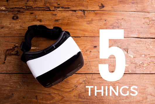 5 Things Brands Need to Know About Immersive Video