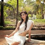 Spicy Wet Photos of Actress Anjana