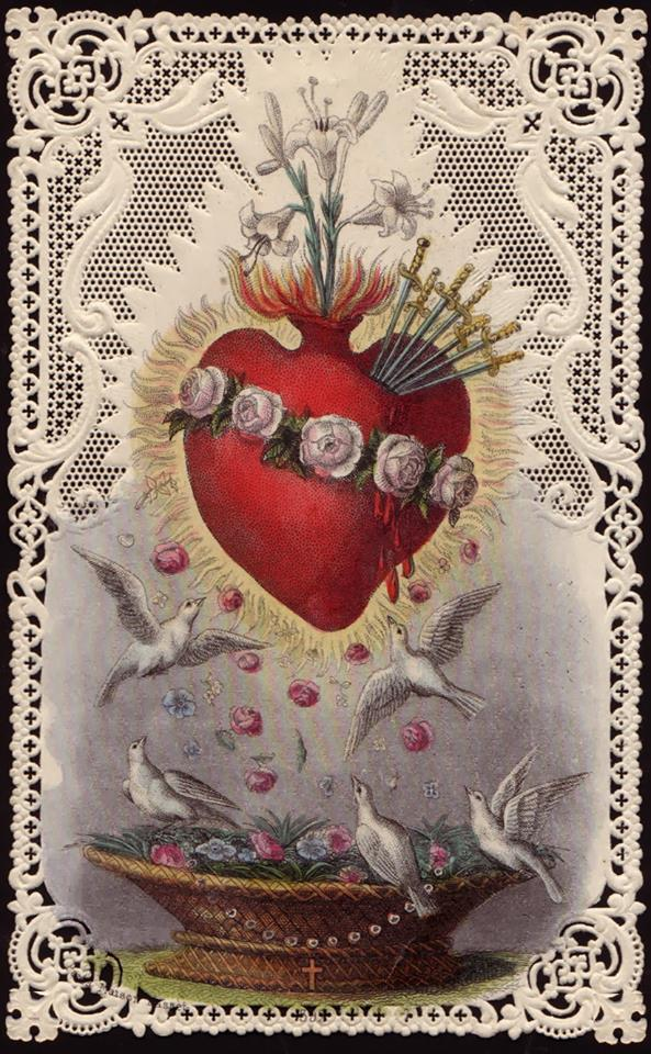 frei francisco: in the end my immaculate heart will triumph