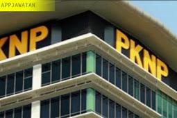 Jawatan Kosong di Perbadanan Kemajuan Negeri Perak (PKNP) - 10 Mac 2019