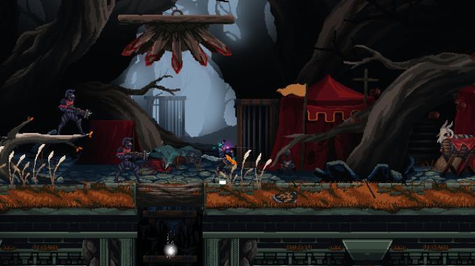 Death's Gambit: Afterlife PC Crack
