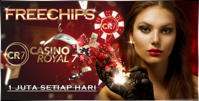 PROMOSI FREECHIPS CASINOROYAL7