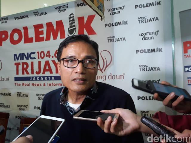 Soal Prabowo-Sandiaga, Begini Sikap PKS