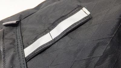 Arkel Seatpacker 9 Review Seatbag