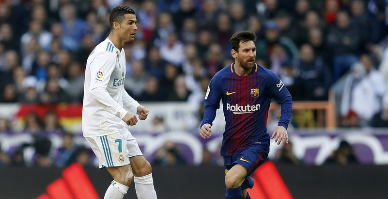 ميسي يشترط عودة نيمار لتجديد عقده مع برشلونة