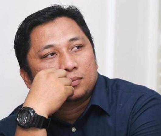 Direktur Pusako: Soeharto Guru Besar Koruptor!