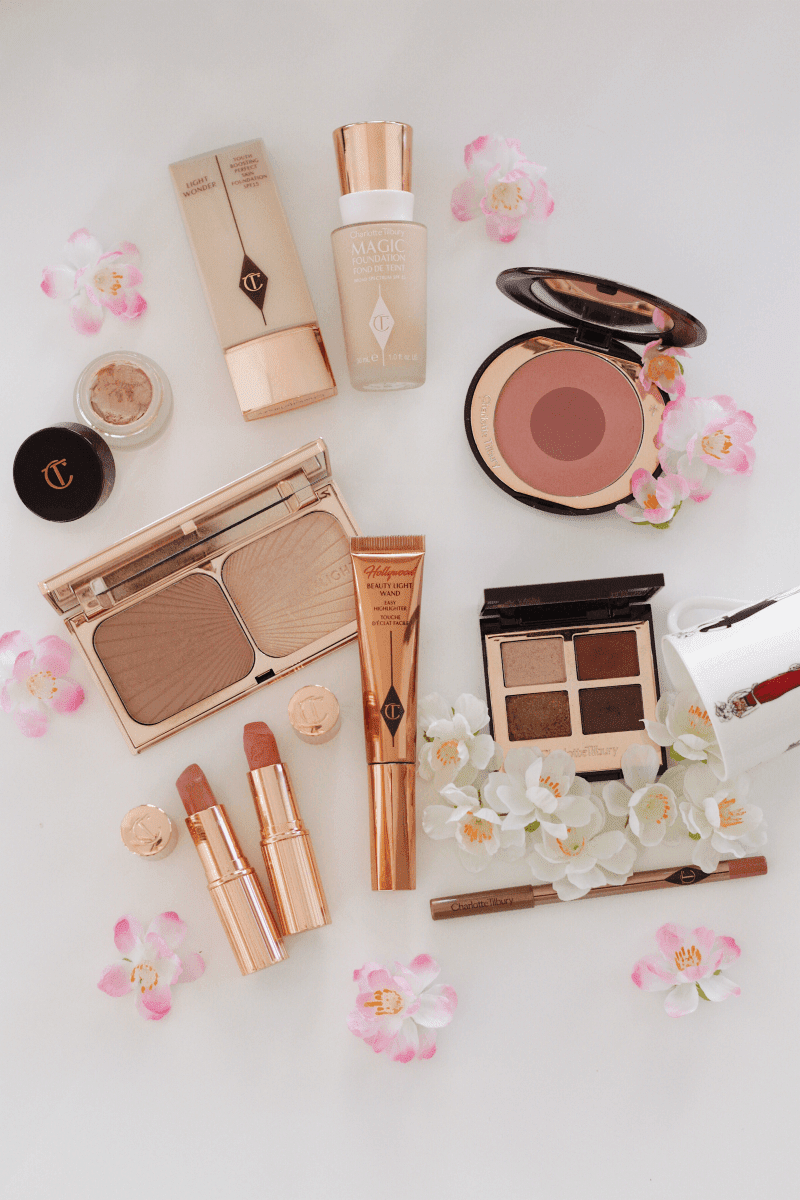 Top picks from Charlotte Tilbury