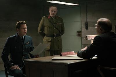 Un trato entre espías