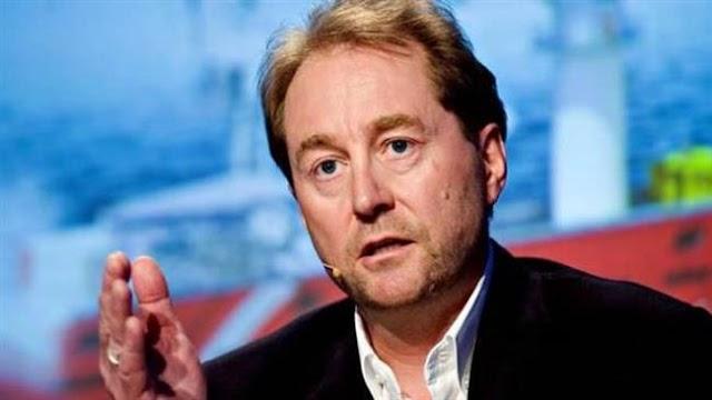 Norway billionaire Kjell Inge Rokke intends to grant his wealth
