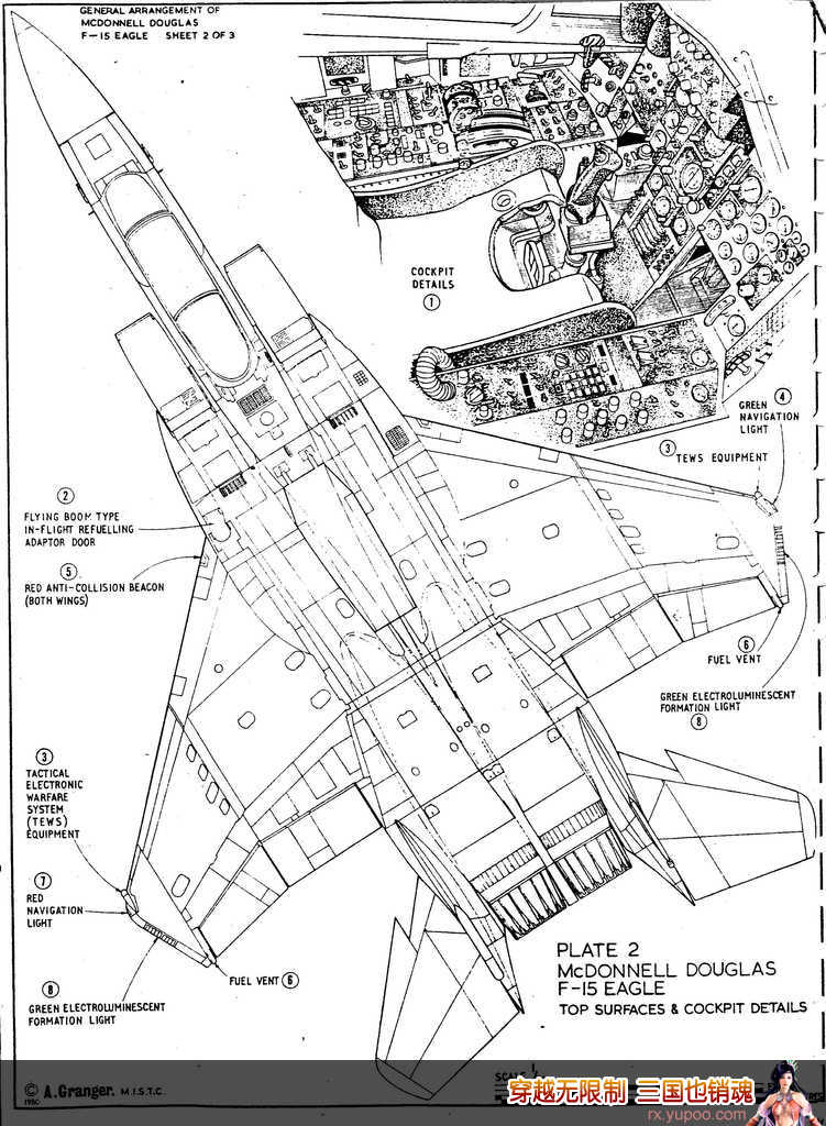 F 15e Enginepartment Diagram  Auto Electrical Wiring Diagram