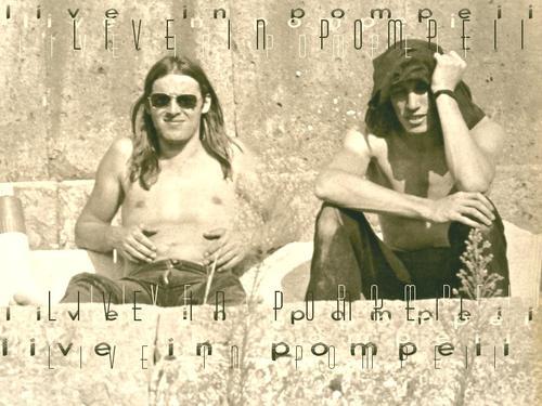 The Thunderbird Ranch Ramble: Pink Floyd - Live at Pompeii