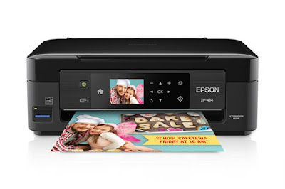 Epson Expression Home XP-434 Driver Download