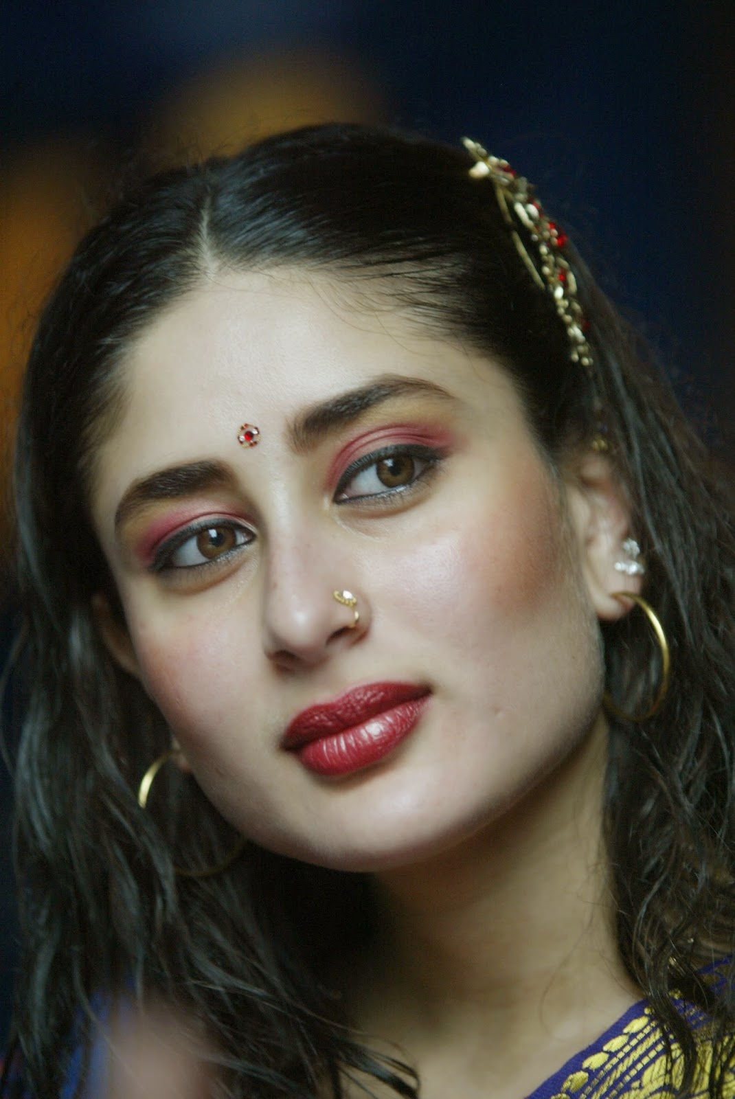 High Quality Bollywood Celebrity Pictures Kareena Kapoor -6681